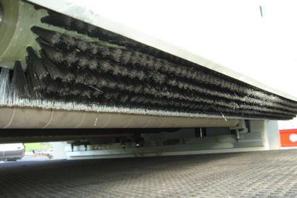 WINTER Breitbandschleifmaschine Sandomat RP 1100 - Vorschau 3