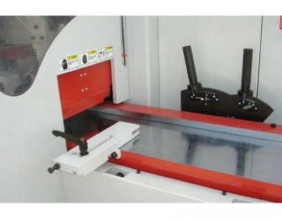 WINTER Vierseitenhobel - Kehlautomat Timbermax 5-23 - Vorschau 3