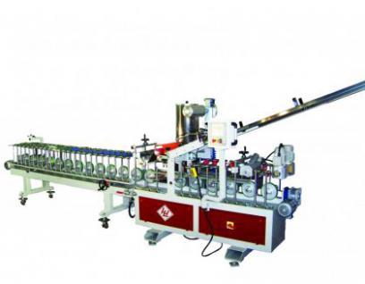 WINTER Ummantelungsmaschine WRAPPINGMAX 350 - Vorschau 1