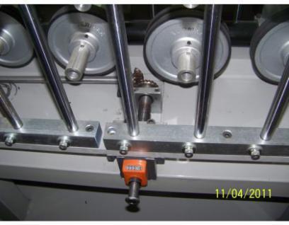 WINTER Ummantelungsmaschine WRAPPINGMAX 350 - Vorschau 2