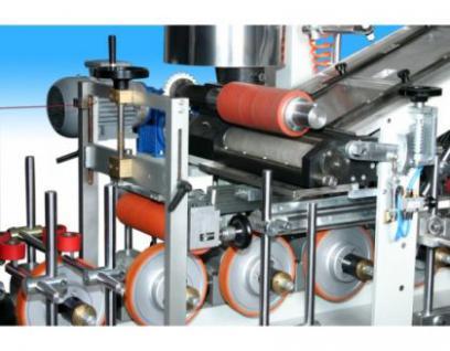WINTER Ummantelungsmaschine WRAPPINGMAX 350 - Vorschau 4
