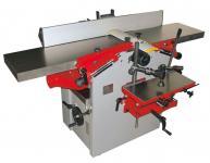 HOLZMANN Kombinierte Abricht- und Dickenhobelmaschine Typ HOB 310N