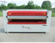 WINTER 4-Walzen Leimauftragsmaschine GLUEMAX 2000