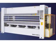 WINTER Furnierpresse SOLID 3113-200/6 (6-Etagen)