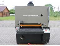SANDINGMASTER Breitbandschleifmaschine Typ CSB 900