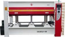 WINTER Furnierpresse SOLID 2513-100