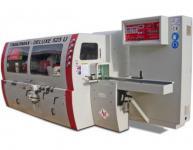 WINTER Vierseitenhobel - Kehlautomat TIMBERMAX DELUXE 5-23 U