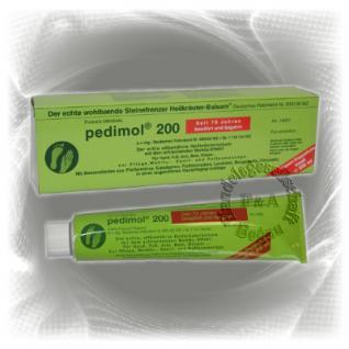 Frohne' s ORIGINAL Pedimol 200