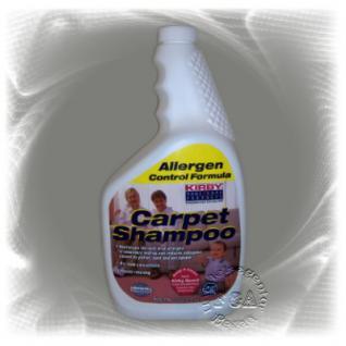 Kirby Allergen Carpet Shampoo 946ml