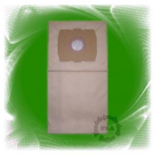 10er Pack Filtertüten / Filter / Staubsaugerbeutel für Vorwerk Kobold 240