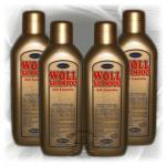 Wollwaschmittel & Teppichshampoo 4x 1000ml Citrus