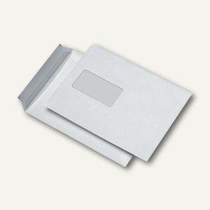 GPV Versandtasche C5 mit Fenster, haftklebend, weiß, 500 St., 359460 - Vorschau