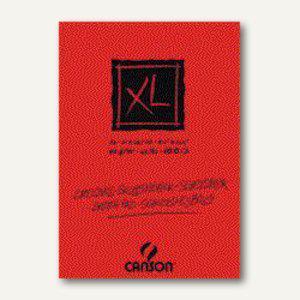 Canson Skizzen- und Zeichenblock XL, 90 g/qm, DIN A4, 120 Blatt, 787103 - Vorschau
