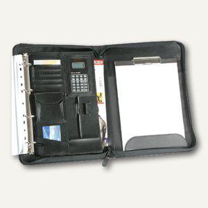 """Ringbuch-/Orgamappe """"SALE"""" aus Kunstleder, 27x 37.5 x 5cm, schwarz, 31501 - Vorschau"""