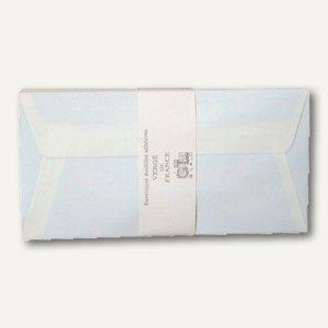 Lalo Briefumschlag DL, selbstklebend, 100 g/m² elfenbein, 25 St., 46116L - Vorschau