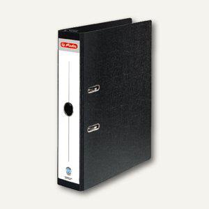 Herlitz Hängeordner maX.file DIN A4, Rückenbreite, 70 mm, Hartpappe, 10842284 - Vorschau