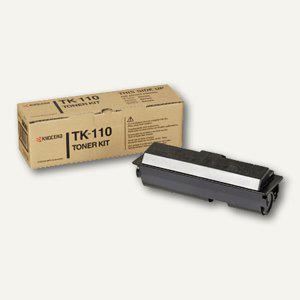Kyocera Toner schwarz für FS720 - ca. 6.000 Seiten, TK110 - Vorschau