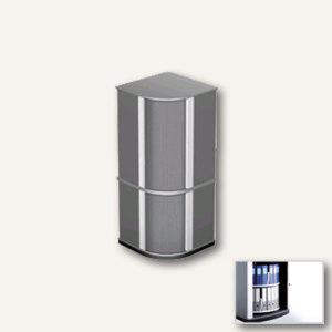 moll ordner schrank lockfile corner 80 flex 5 etagen f r 120 ordner kaufen bei. Black Bedroom Furniture Sets. Home Design Ideas