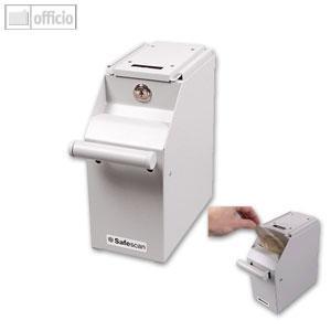Safescan Point of Sale Safe 4100, Geldsicherungsbox, weiß, 121-0275 - Vorschau