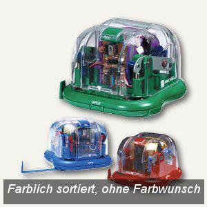 Rexel Elektrolocher Wizard, farbig sortiert, 2100372 - Vorschau