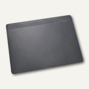 """Läufer """"Matton"""" Schreibunterlage aus Kunststoff, 70 x 50 cm, schwarz, 32706 - Vorschau"""