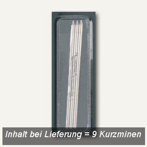 Oxford PAPERSHOW Nachfüllminen für digitalen Stift, 9 St./Pack, 357000700 - Vorschau