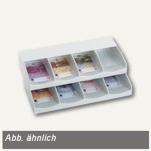 "Inkiess Banknotenfach-Kombination ""B 30 - B 30 A"", lichtgrau, 70712113037500"