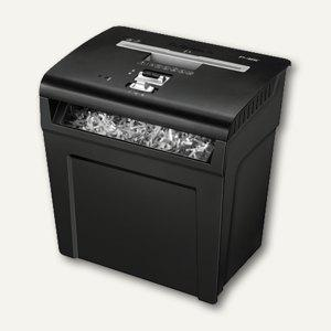 Fellowes Shredder Powershred P-48C, Partikelschnitt 3.9 x 50 mm, schwarz, 3214801