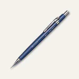 Pentel Druckbleistift, 0.7 mm Minenstärke, blau, P207-C - Vorschau