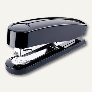 Novus Heftgerät B4, max. 40 Blatt, Einlegetiefe 65 mm, schwarz, 020-1267 - Vorschau