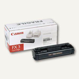 Canon Faxtoner, ca. 2.700 Seiten, FX-3, 1557A003