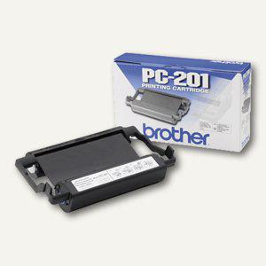 Brother Thermotransferrolle 27741 für Fax 1010P/1030P, PC201