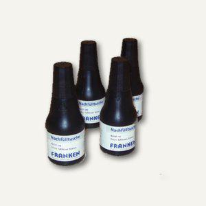 Tusche für Marker, Tafelschreiber & JumboMarker, schwarz 100 ml, Z191110 - Vorschau