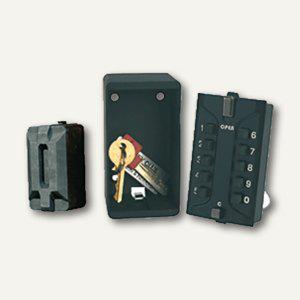 Phoenix Schlüsselbox KS2, Tastenkombischloss & Wetterschutz, 115x62x58 mm, KS2 - Vorschau