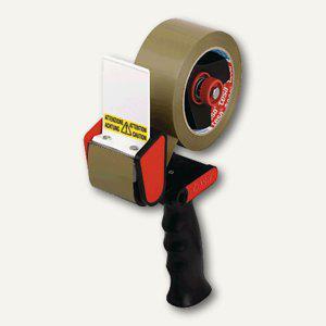Tesa Universal-Handabroller für 50 mm Breite, 66 m Länge, 56403-00000