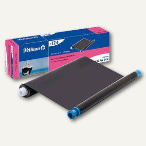 Pelikan Thermotransferrolle für Panasonic KX-FP141/145/ schwarz, 560179 - Vorschau