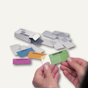 Ultradex Schutzhüllen für Einsteckkarten 60 x 35 mm, 50 Stück, 1496 - Vorschau