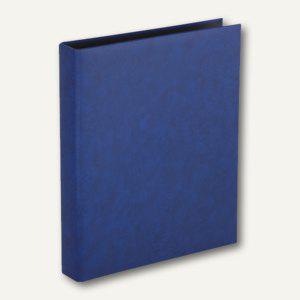 Herma Ringalbum 240 classic, 265 x 315 mm, blau, 7553