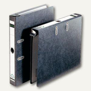 LEITZ Hängeordner 180°, DIN A4, mit 50 mm Rückenbeite, schwarz, 18220000 - Vorschau