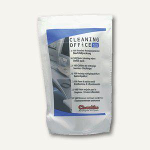Cleanlike Universal-Reinigungstücher, Refillpackung, 3403 51000