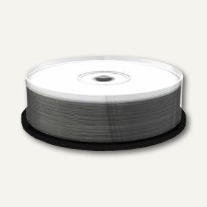officio CD-R Rohlinge, 700 MB, 52x Speed, 25er-Spindel, 100119
