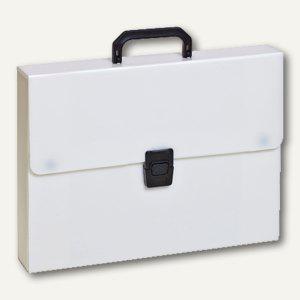 Rumold Zeichenkoffer DIN A3, transparent, 370206 - Vorschau
