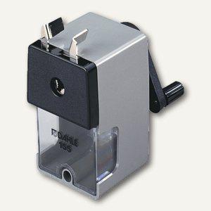 Dahle Spitzmaschine 155, bis 12 mm, Schreibtischbefestigung, grau, 00155-20094 - Vorschau
