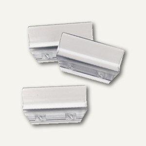 officio Vollsichtreiter, transparent, Breite 6 cm, 50 Stück - Vorschau