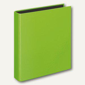 Ringbücher VELOCOLOR A5, Karton, 2 D-Ringe Ø 25 mm, hellgrün, 10 Stück, 1151341 - Vorschau