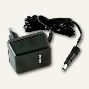 Casio Netzadapter für druckende Tischrechner, AD-A60024 - Vorschau