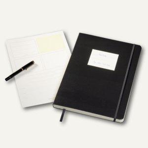 Agenda Geschäftsbuch Medium, DIN A5, 245 nummerierte Seiten, blanko, 311333 - Vorschau