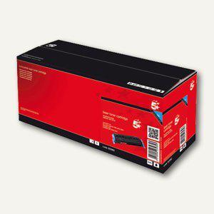 officio Toner für HP Q5949X, ca. 2.500 Seiten, schwarz - Vorschau