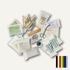 Durable FIRST AID KIT M, Verbandmaterial Nachfüllsatz, DIN 13164, 1972-00 - Vorschau