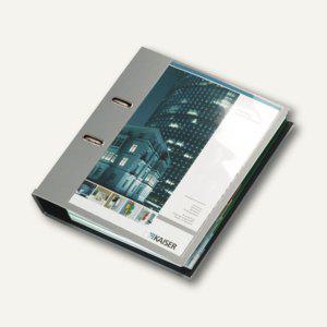 Durable Selbstklebetasche Pocketfix, DIN A4, oben offen, 25 Stück, 8096-19 - Vorschau